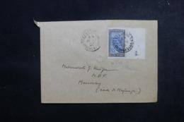 MADAGASCAR - Enveloppe De Tananarive Pour Marovoay En 1933,  Affranchissement Plaisant - L 47365 - Madagaskar (1889-1960)