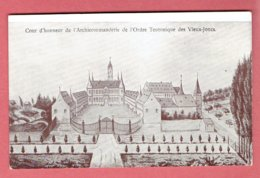 Monastère-Château De L'ordre Teutonique - Commanderie D'Alden-Biessen - Bilzen