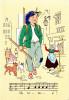CP - JACK - Barré Et Dayez - Barday - Le Vitrier - 1488E - Other Illustrators