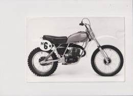 Fantic Caballero 125cc Cross +-22cm X 14cm  Moto MOTOCROSS MOTORCYCLE Douglas J Jackson Archive Of Motorcycles - Other