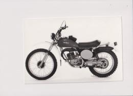 Caballero 50RC +-22cm X 14cm  Moto MOTOCROSS MOTORCYCLE Douglas J Jackson Archive Of Motorcycles - Other