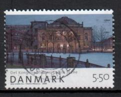 DÄNEMARK - 2008 - MiNr. 1486 - Used - Gestempelt - Danimarca