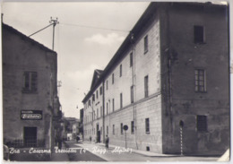 1967 BRA' (CUNEO) CASERMA TREVISAN  4° REGGIMENTO ALPINI  --- M0896 - Cuneo