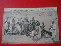 SOUDAN REGION DE SEGOU TAM TAM DE GRIOTS - Sudan
