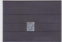 Belgie Nr 31 Paturages - 1869-1883 Leopold II