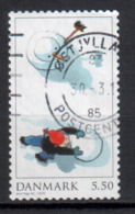 DÄNEMARK - 2009 - MiNr. 1544 - Used - Gestempelt - Danimarca