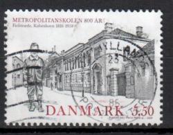 DÄNEMARK - 2009 - MiNr. 1541 - Used - Gestempelt - Danimarca