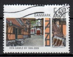 DÄNEMARK - 2009 - MiNr. 1517 - Used - Gestempelt - Danimarca