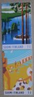 Finnland   Europa  Cept    Besuchen Sie Europa  2012  ** - 2012