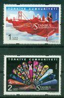 AC - TURKEY STAMP -  ISTANBUL SHOPPING FEST MNH 09 JUNE2012 - 1921-... Repubblica