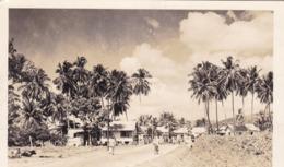 TRINIDAD & TOBAGO. PHOTO BY W. E. ROSS. POSTALE CIRCULEE 1939 TO NUREMBERG -LILHU - Trinidad