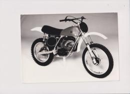 Caballero125 Cross Competizione +-21cm X 16cm  Moto MOTOCROSS MOTORCYCLE Douglas J Jackson Archive Of Motorcycles - Photographs