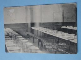 ANTONY  (Hauts De Seine) -- Institution Villenfin - Le Réfectoire - Antony
