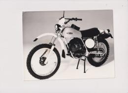 Caballero125cc Regolarita Competizione +-21cm X 16cm  Moto MOTOCROSS MOTORCYCLE Douglas J Jackson Archive Of Motorcycles - Photographs