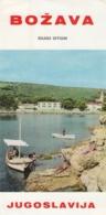 Bozava Dugi Otok - Croatia