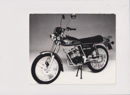 Fantic Motor GT Super Six +-20cm X 16cm  Moto MOTOCROSS MOTORCYCLE Douglas J Jackson Archive Of Motorcycles - Photographs