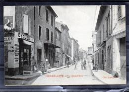 Pierrelatte - La Grand Rue - Autres Communes