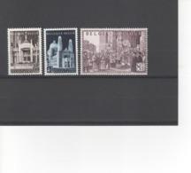 BELGIE - 1952 - 25E VERJAARDAG VAN MONS. VAN ROEY - INWIJDING BASILIEK KOEKELBERG - Belgium