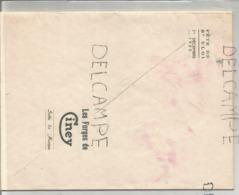 Fête De St-Eloi. Les Forges De Ciney. 1 Décembre 1955. - Livres, BD, Revues