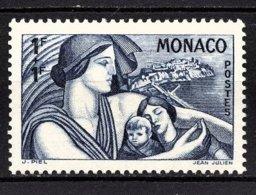 MONACO 1941  - Y.T. N° 218 - NEUF** - Unused Stamps