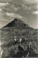 34660. Postal VERA (Almeria) . Cerro Del Espiritu Santo - Almería