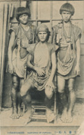 Aborigenes Of Formosa . Aboriginal  . P. Used - Taiwan