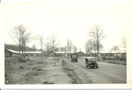 Camp Leger De MONTLHERY  - Conduite Auto - Montlhery