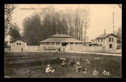 51 - SERMAIZE-LES-BAINS - L'ABATTOIR - Sermaize-les-Bains