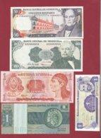 Autres -Amérique 8  Billets ---UNC - Billetes