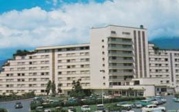 AP06 Caracas, Venezuela, Hotel Tamanaco - Venezuela