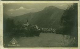 AK AUSTRIA - FROHNLEITEN  - BROMOFOTO NACHDRUCK VERBOTEN - 1920s (BG5838) - Frohnleiten