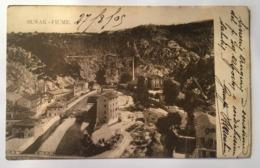 19346 Fiume - Croazia