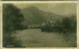 AK AUSTRIA - FROHNLEITEN  - BROMOFOTO NACHDRUCK VERBOTEN - 1920s (BG5839) - Frohnleiten