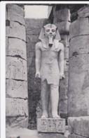 AN52 Luxor, Statue Of Ramses II - Luxor