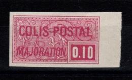 Colis Postaux - YV 156a Non Dentelé N* (N** Avec Legere Adherence) Cote 115 Euros - Neufs
