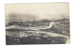 BEYROUTH Carte Postale Menu Troupes Du Levant  135 è Escadron Du Train - Líbano