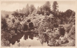 AT05 Butcharts Sunken Gardens, Victoria, B.C. - Victoria