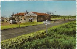 69   Auberge De Peyrebeille Dite Auberge Rouge - Autres Communes