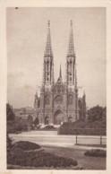 AT05 Wien, Votivkirche - Churches