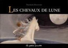 Schuiten François Les Chevaux De Lune. EO - Autres Auteurs