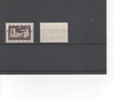 BELGIE - 1952 - ANTITERINGZEGELS -  OOSTKANTONS - Belgium