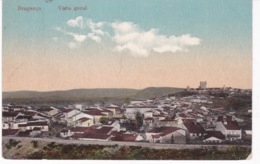 PORTUGAL(BRAGANCA) - Bragança
