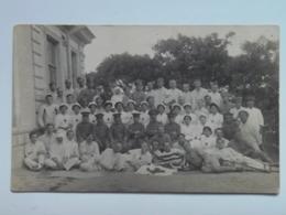 Russia 381 Vadivostok Foto Photo 1918 Amerikanskaya Bol'nitsa American Hospital - Russland
