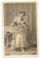 """433 - Alice Bonheur """" Variétés"""" - Kabarett"""