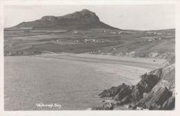 Postcard - Whitesand Bay No Card No.. Unused Very Good - Postcards