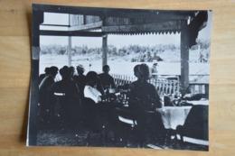 "Spa  ""stand"" De Tir (vieille Photo (reproduction?) 24 X 30) - Krieg, Militär"