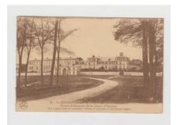 ST-GERMAIN EN LAYE - MAISON D'EDUCATION DE LA LEGION D'HONNEUR - St. Germain En Laye