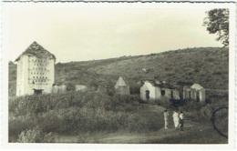 Carte Photo. Congo. Zanza. Ruines De Maison. - Afrika