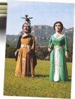 ES MATADEPERA - Gegants I El  Krach - Le Dragon - Animée - Belle - Carnevale