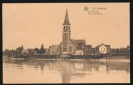 ST.AMANDS  SCHELDEZICHT - Sint-Amands